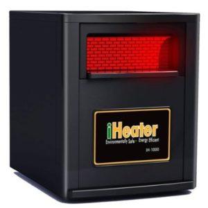 IHeater - Amazon - forum - commander