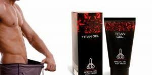 Titan gel -  site officiel - prix - instructions