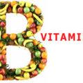 La consommation conseilléevitamineb17 enpharmaciede suppléments