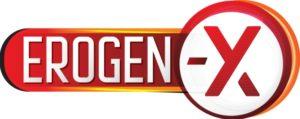 Erogen X mode d'emploi – les composants