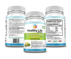 Healthy Life Garcinia Cambogia France en pharmacie - Amazon - le prix