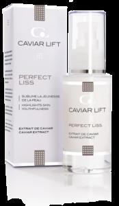 Caviar Lift - pas cher - France - Ingrédients