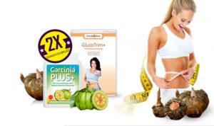 Glucotrim Garcinia Plus – dangereux – pas cher