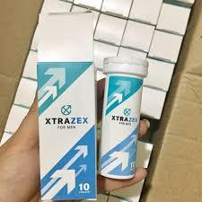 C'est ainsi que j'ai trouvé Xtrazex, et sa composition m'a semblé si intuitif qu'il valait la peine de faire confiance au produit et de le mettre en place.