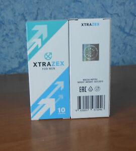 Ce n'est que lorsque j'ai rencontré Xtrazex que j'ai découvert que c'est un produit qui fonctionne et qui apporte des résultats concrets.