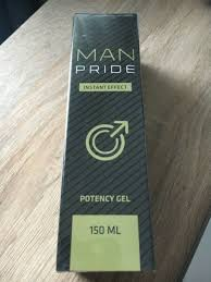 Man Pride - review