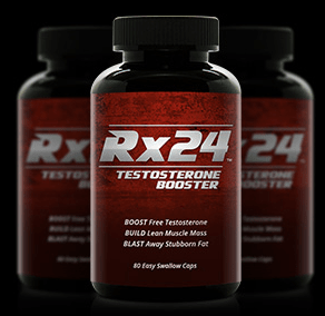 Rx24 Testosterone Booster Amazon – le prix – en pharmacie
