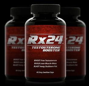Rx24 Testosterone Booster Amazon – le prix – en pharmacie