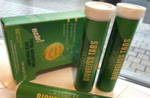 Bioveliss Tabs dangereux – bon marché