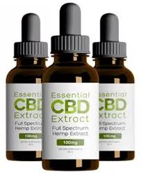 Essential CBD Extract for Pets