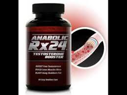 Rx24 Testosterone Booster - prix - dangereux - pas cher