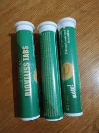 J'ai décidé d'essayer Bioveliss Tabs en raison de la composition naturelle de ce produit. J'ai compris qu'en m'y fiant, je n'ai certainement pas de danger ni d'effets secondaires.