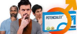 Potencialex - en pharmacie - pas cher - prix