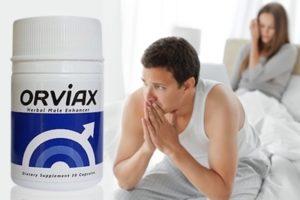 Orviax - comment utiliser - Avis - effets - forum - Comprimés - action