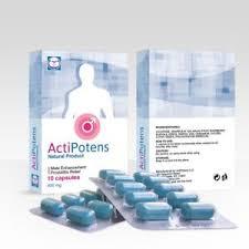 Actipotens le prix – en pharmacie – Amazon