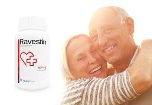 Ravestin en pharmacie - Amazon - le prix