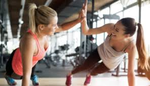 10 minutes d'exercice avant le petit déjeuner