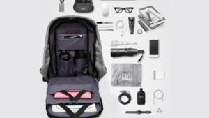 Nomad backpack - Avis - en pharmacie - France