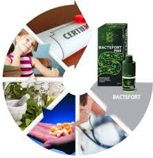 Bactefort - en pharmacie - prix - comment utiliser