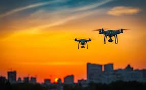 """Le programme""""Roma Drone Campus 2018"""" s'ouvrirale mercredi 21 févrieravec la conférence plénière inaugurale ."""