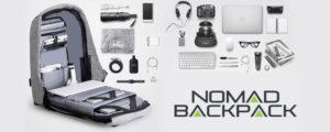 Nomad backpack - Avis - Composition - Amazon - forum - en pharmacie - France