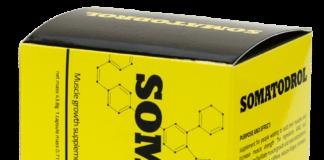 Somatodrol - Composition- effets secondaires - action - pas cher - effets - France