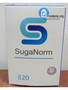 suganorm review
