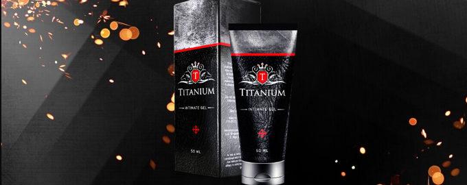 Titanium - comment utiliser - Prix - avis - forum- en pharmacie - Amazon