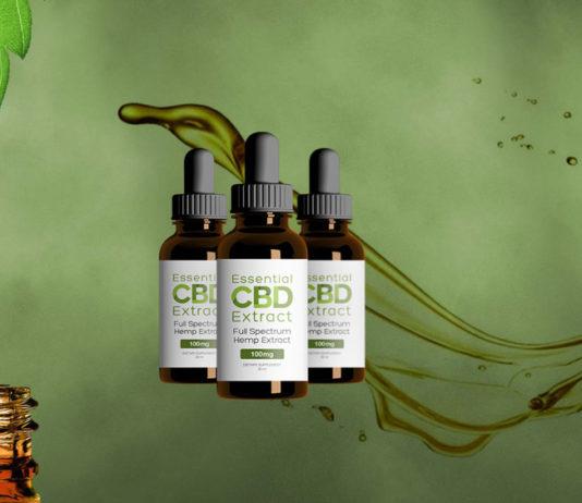 Essencial CBD Extract - site officiel - effets secondaires - dangereux - Forum - Amazon - Composition