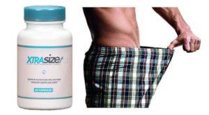 Xtrasize - effets secondaires - Comprimés - dangereux