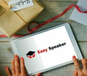 Easy Speaker Vincent, 24 ans