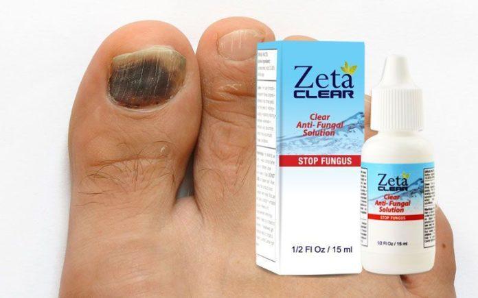 Zeta Clear - prix- Avis - en pharmacie - comment utiliser- Amazon - composition