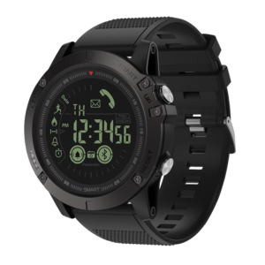 Tac25 - smartwatch - Composition - France - site officiel