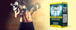 FineFit - avis- effets secondaires - dangereux
