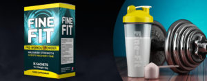FineFit - site officiel - prix -sérum