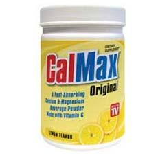 CalMax - Comprimés- Action - effets secondaires - dangereux - effets - sérum