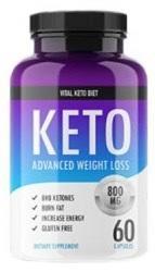 Vital Keto - site officiel - en pharmacie - France - prix - comprimés - Amazon