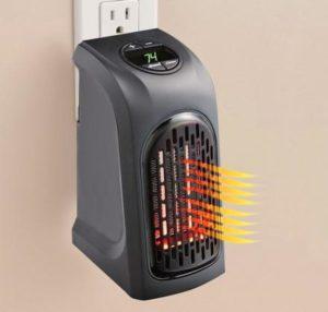 Mini Heater - Action - comment utiliser - forum
