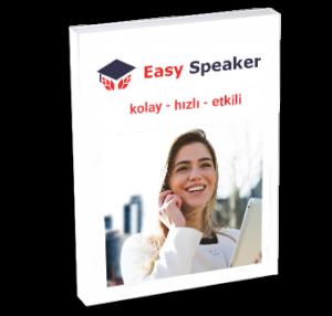 Easy Speaker