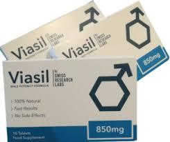 Viasil - forum - Supplément - Amazon