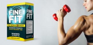 FineFit - Comprimés - France - en pharmacie - Forum- effets - comment utiliser