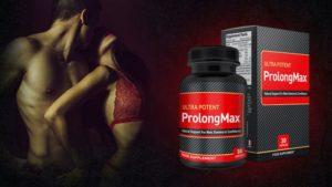 ProlongMax - composition - effets secondaires - comprimés