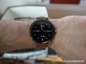 T-watch - Composition - Amazon - site officiel