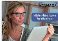 VIZMAXX - comment utiliser - instructions - prix
