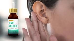Auresoil Sensi & Secure - France - prix - la revue - Nutural Care Ear Oil