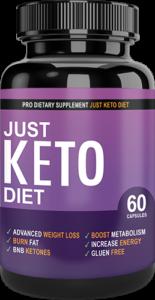 Just Keto Diet - Effets - site officiel - dangereux- comprimés - composition - France