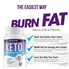 Keto Advanced Weight Loss – dangereux – pas cher