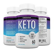 Keto Advanced Weight Loss France – la composition – le site officiel