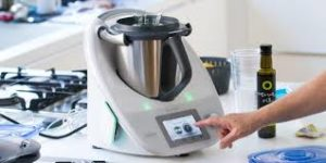 Thermomix - prix - forum - France