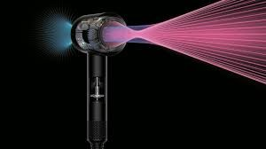 Dyson Supersonic - Amazon - comprimés - comment utiliser